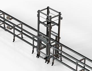 Glide-Line's Bypass Lift