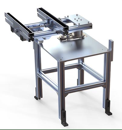 Conveyor Rotate Unit - web