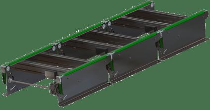 Direct Product Handling Conveyor
