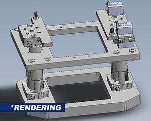 open center design rendering 2