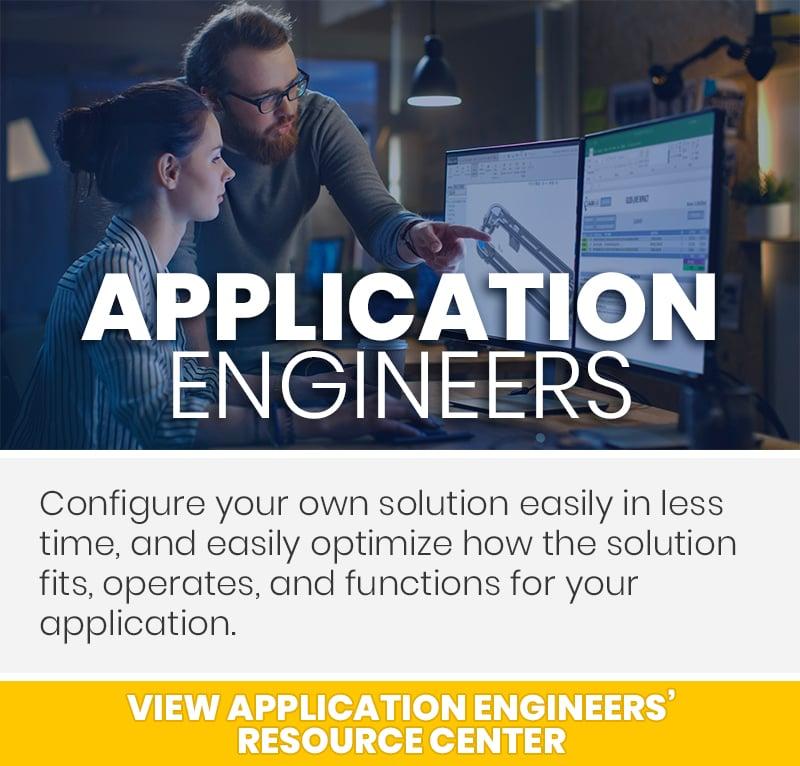 Engineer - Application HP