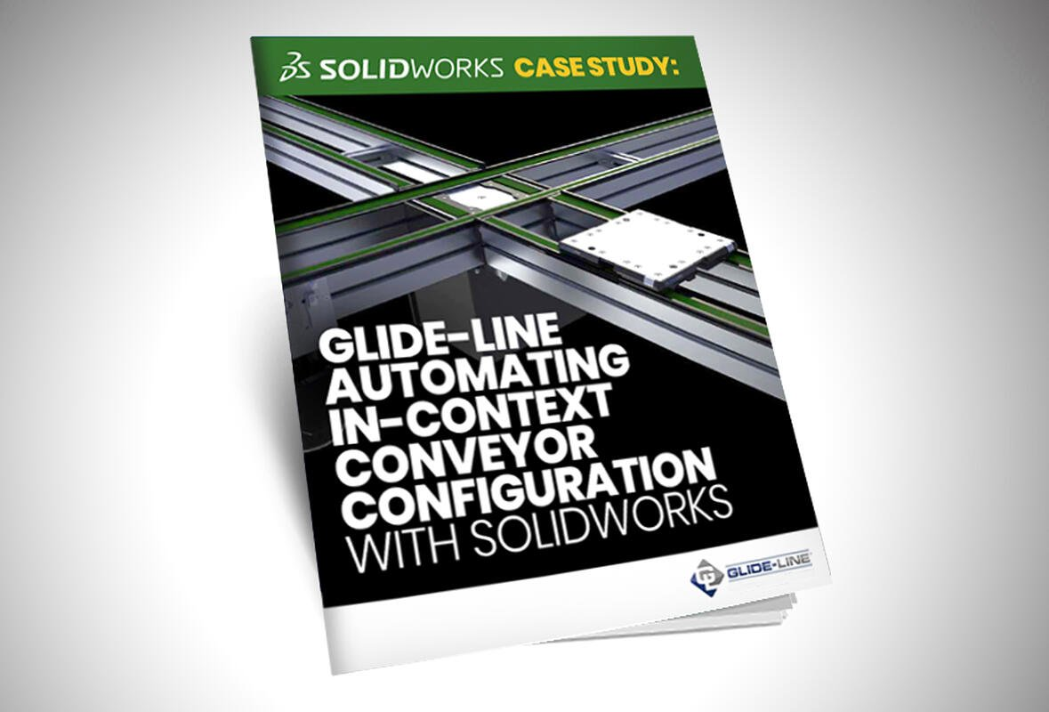 Useful downloads to solve your conveyor system needs