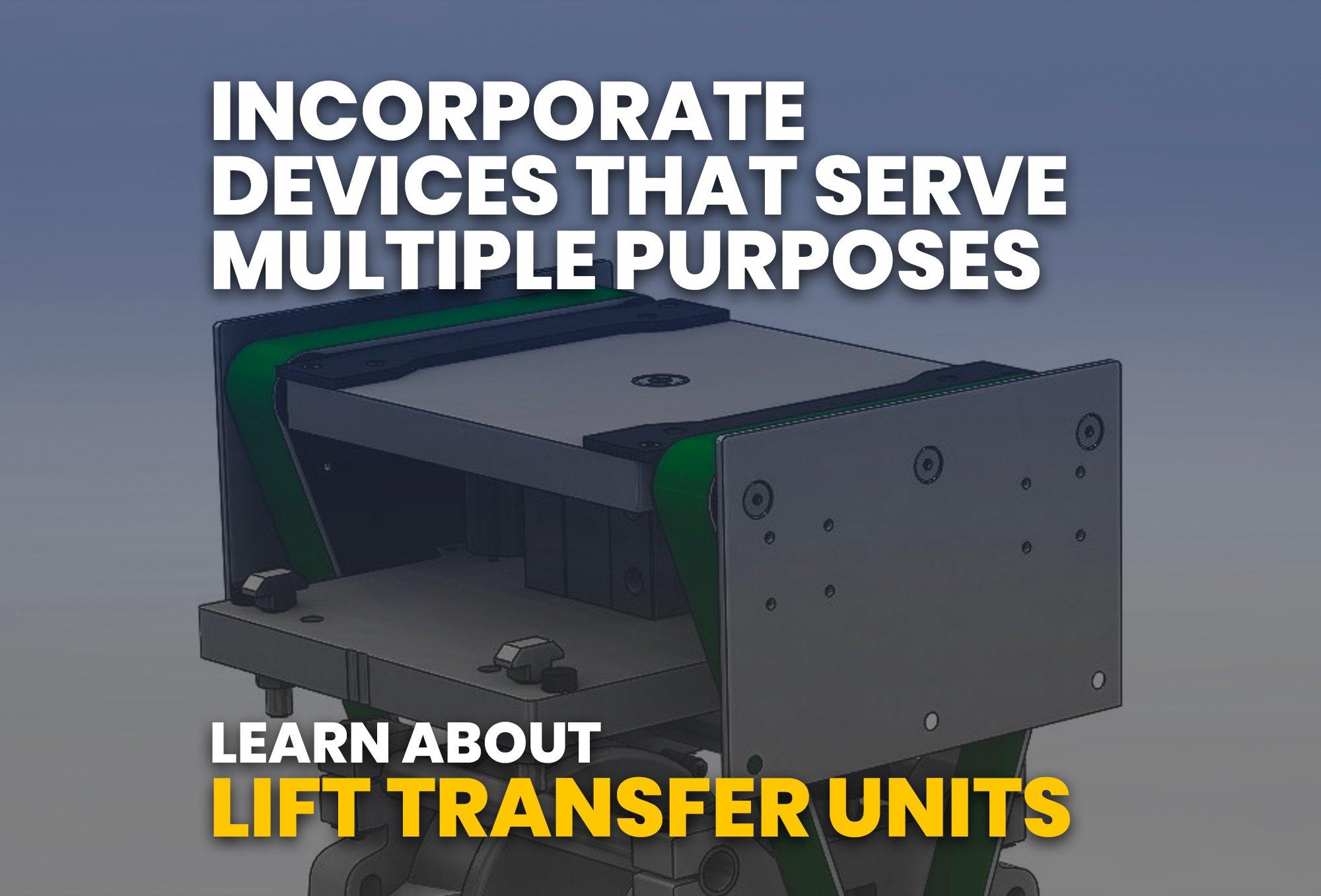 Learn About LTU