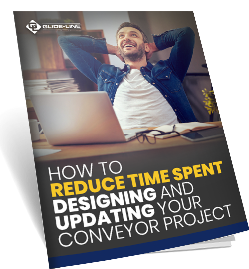 Download the ebook - How To Reduce Time Spent Designing and Updating Your Conveyor Project