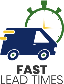 GL - Fast lead times HP 2