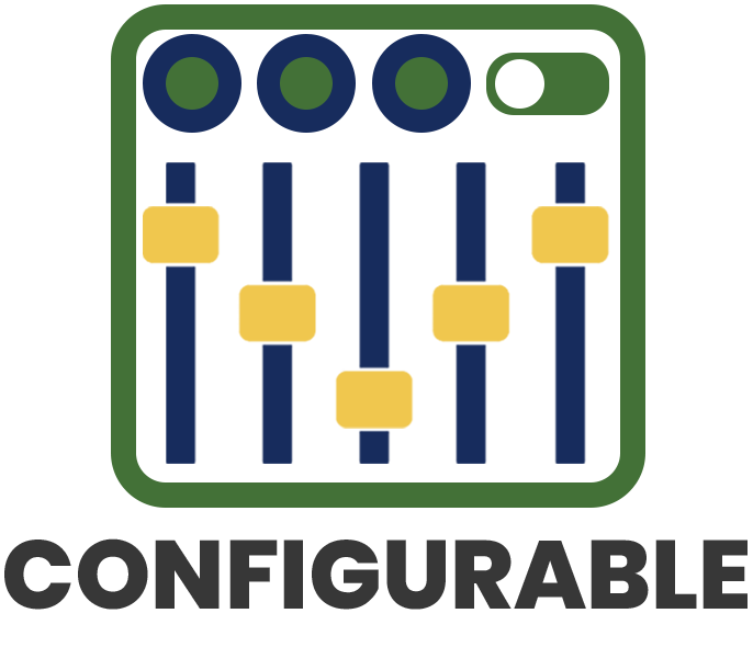 ICON - Configurable