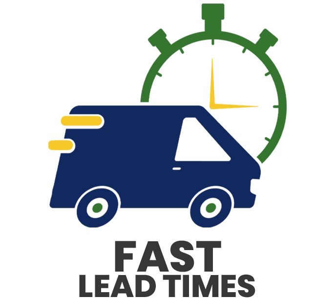 ICON - Fast Lead Times 2