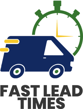 icon - Fast Lead Times