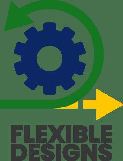 icon - Flexible Design