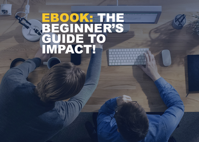 Beginner Guide to IMPACT - Resource Image
