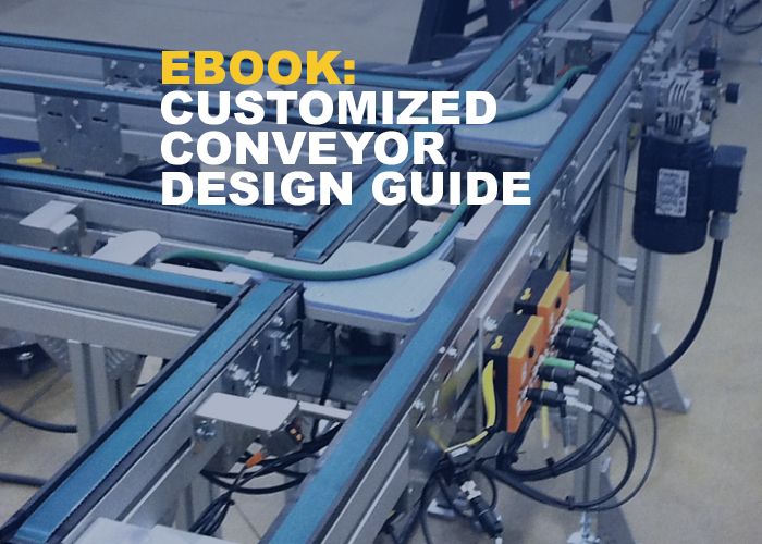 Customized Conveyor Design Guide - Resource Image
