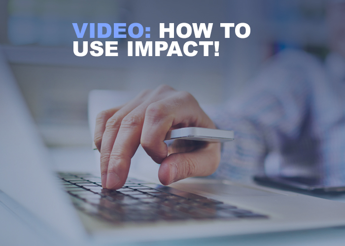 How to Use IMPACT! - Resource Image