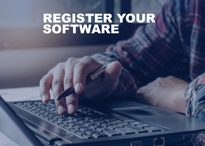 Register Software - Resource Image