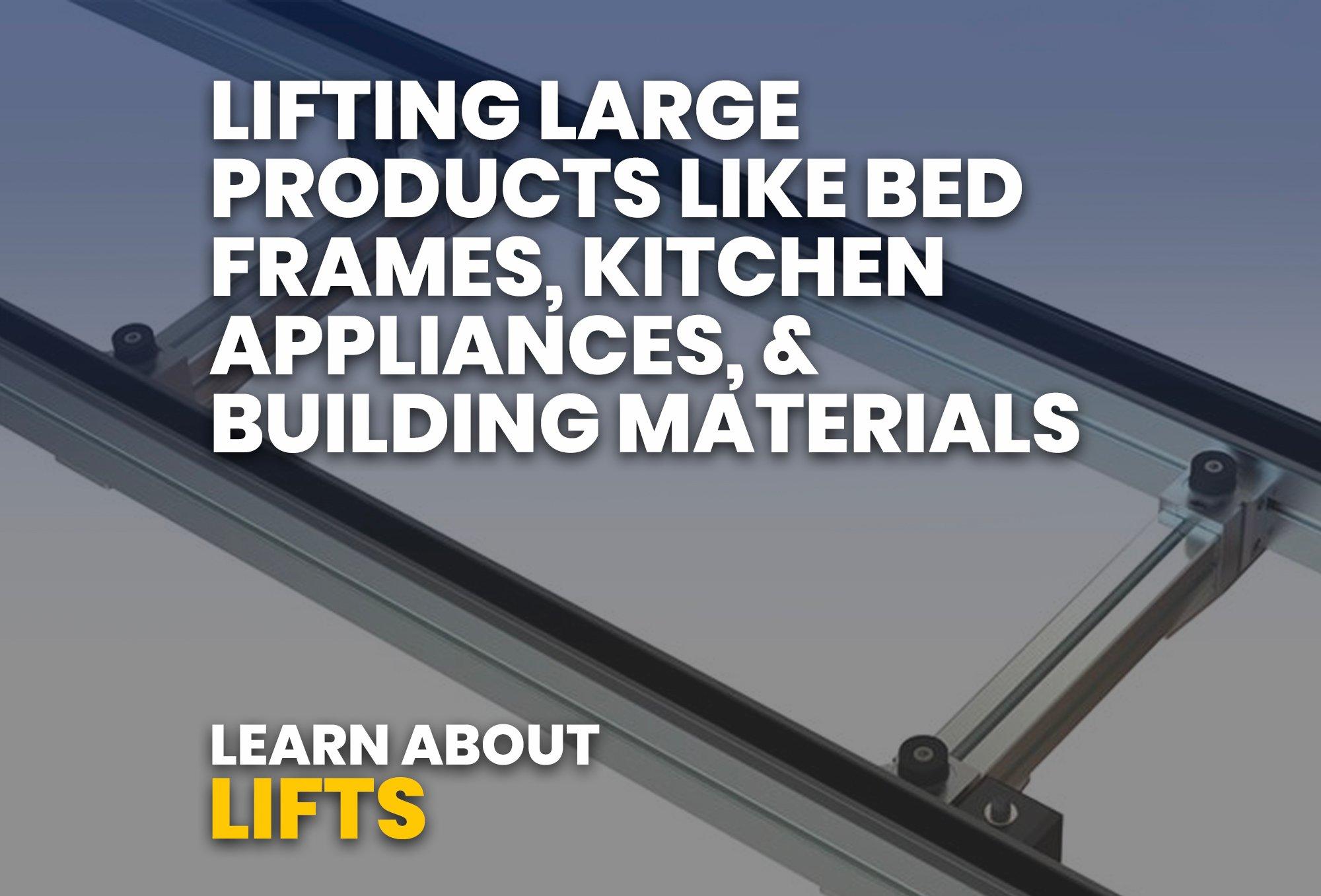 Lifts 2