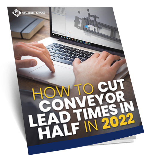How to Cut Conveyor System Lead Time in Half in 2018 - Mock Book.png