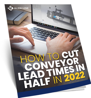 How to Cut Conveyor System Lead Time in Half in 2019 - Mock Book