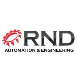 RND logo