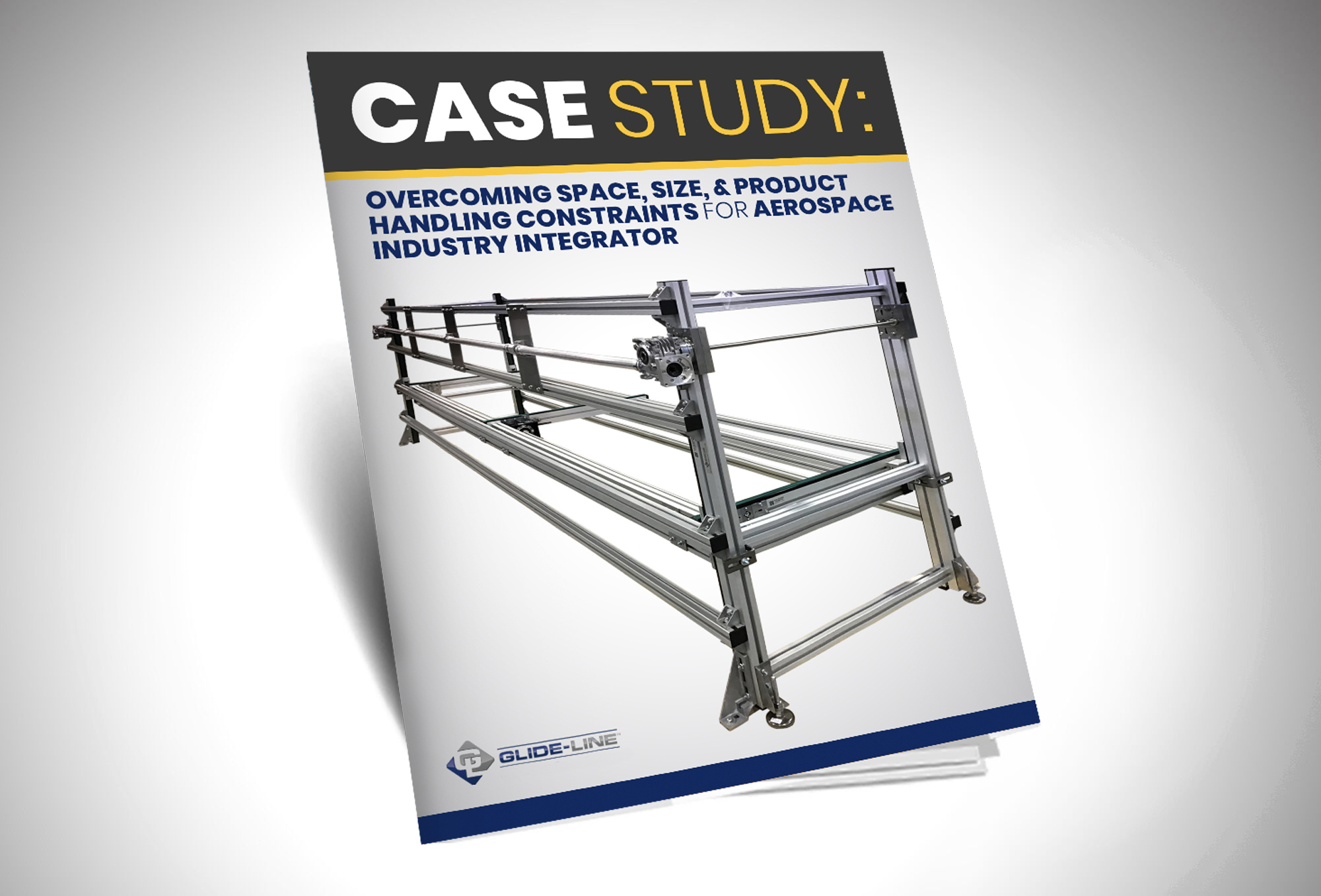 Case Study - Aerospace - Evolution