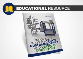 Innovative Conveyor - Premium Content - Products
