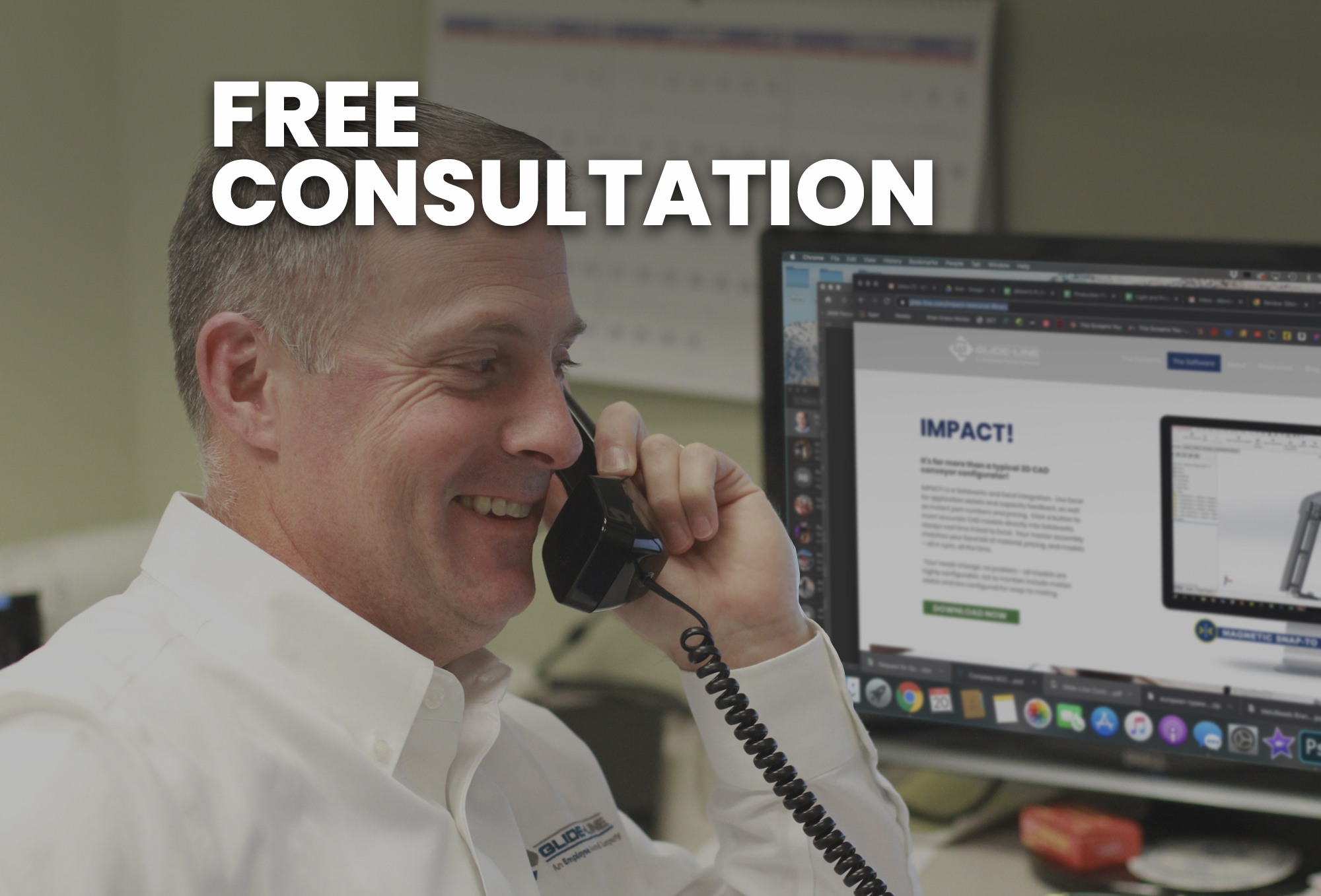 Free Consultation - Resource