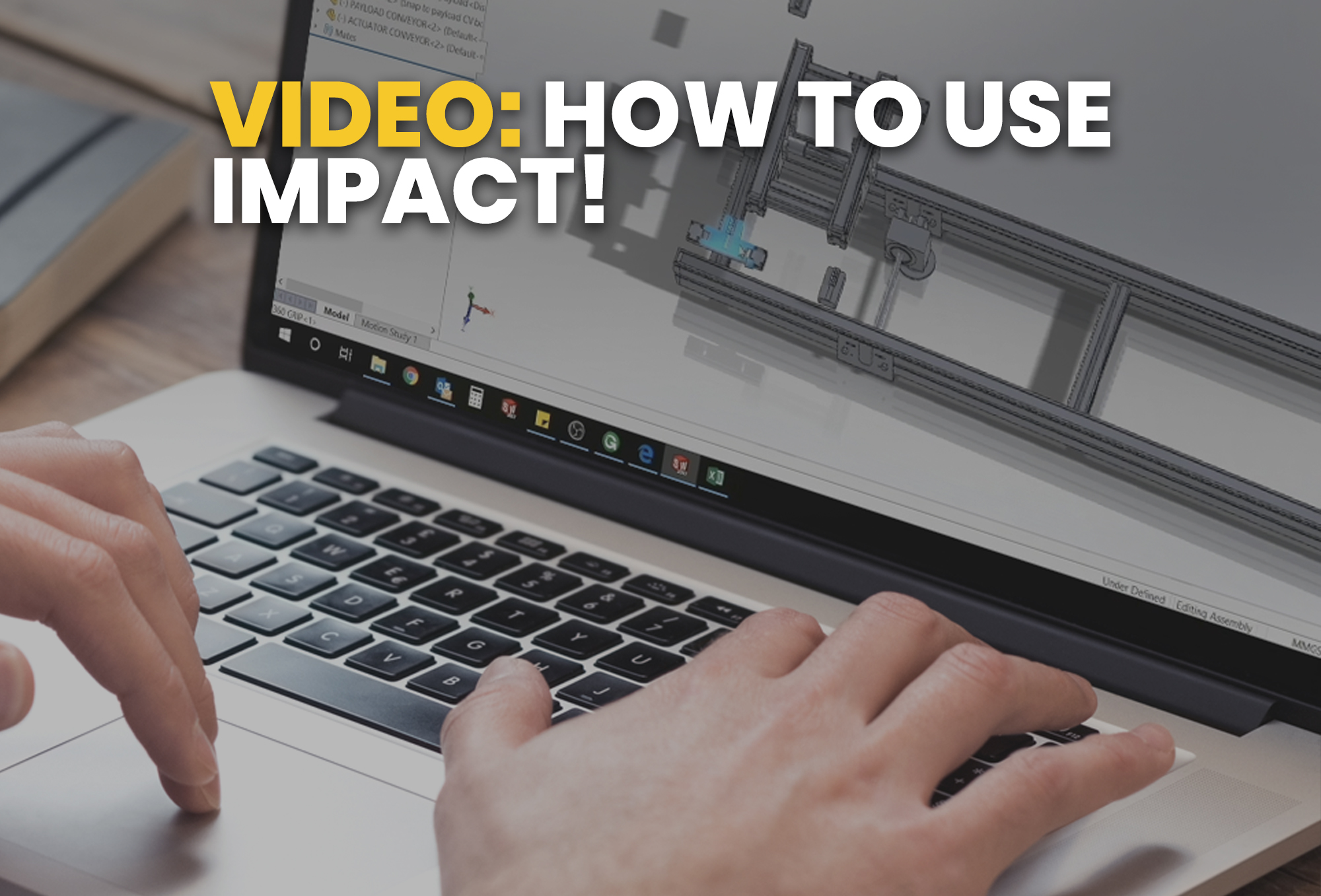 How to Use IMPACT! - Resource