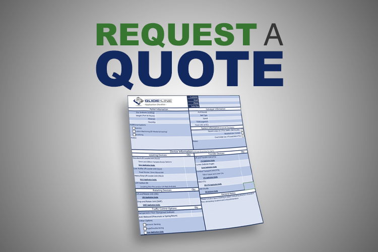 Request a Quote - Gallery Image