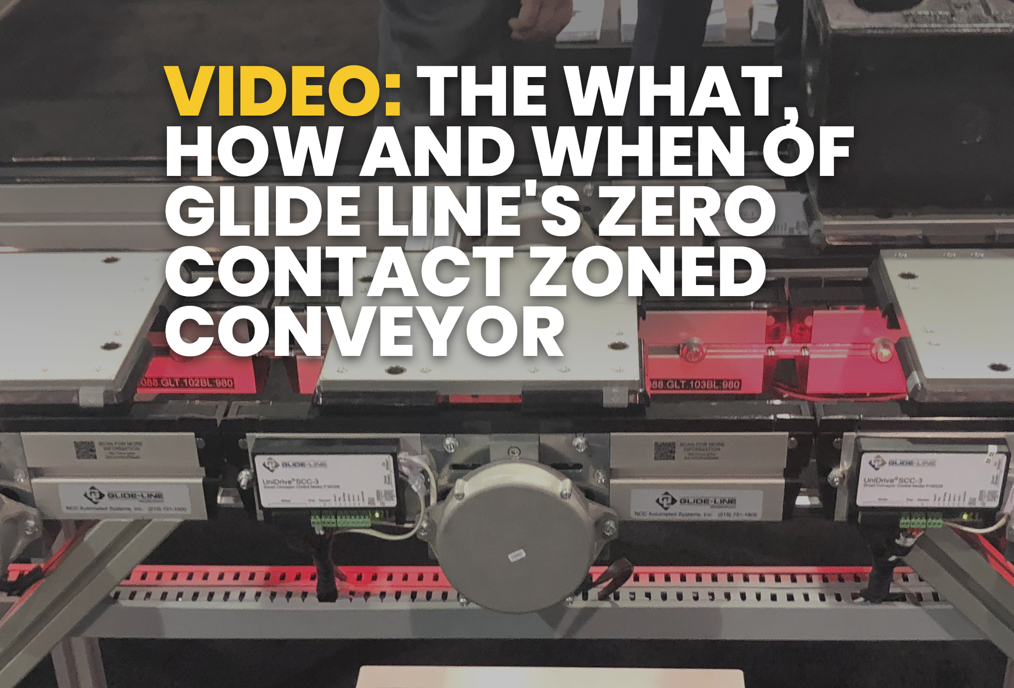 The What, How and When of Glide Lines Zero Contact Zoned Conveyor - Gallery copy-1