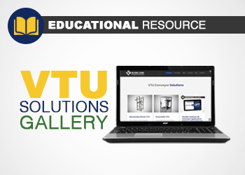 VTU Solutions Gallery - Products