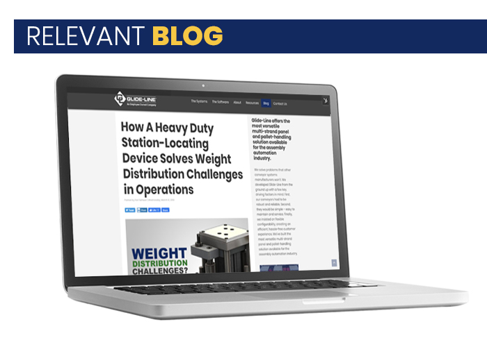 Blog - How A Heavy Duty Station-Locating Device Solves Weight Distribution Challenges in Operations - CSG