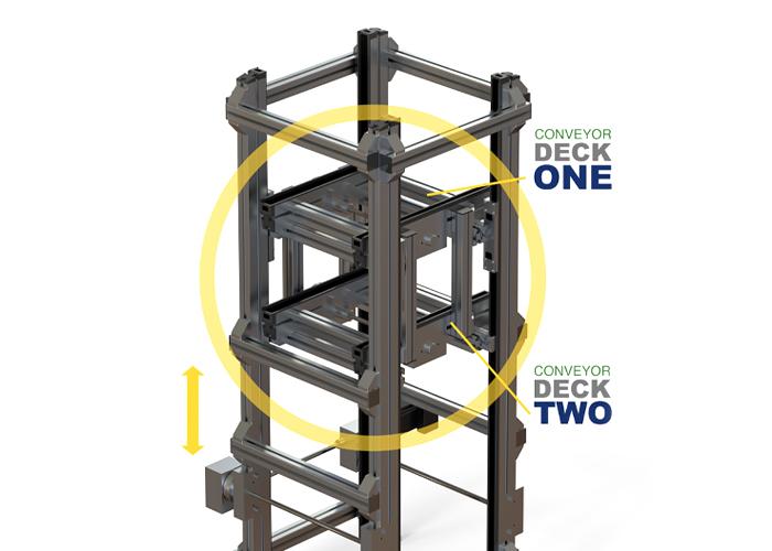 Dual Deck - CSG v2