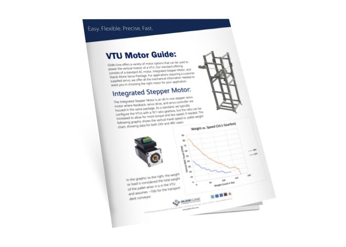 VTU Motor Guide - CSG