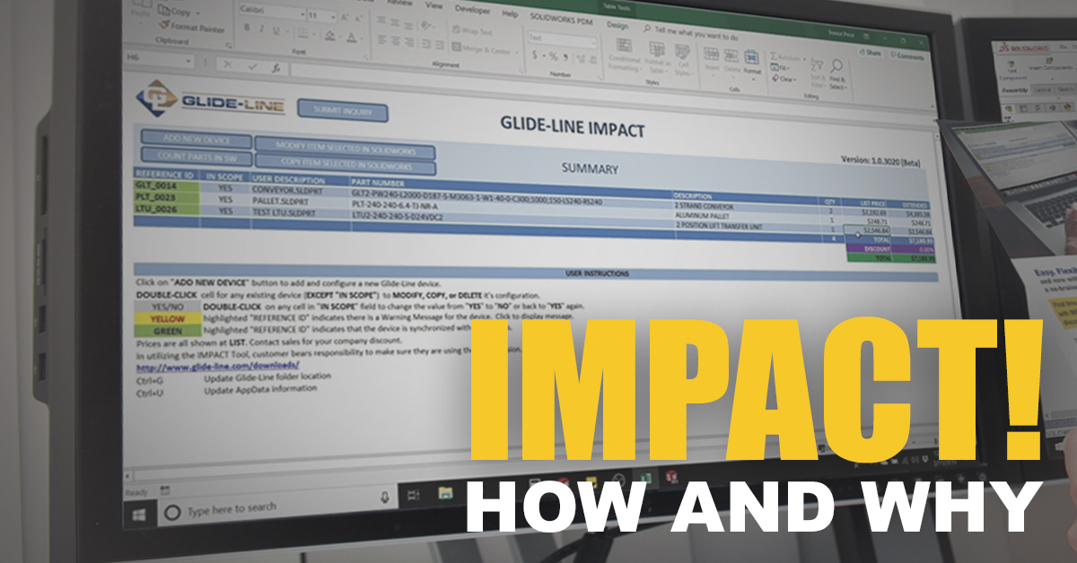 IMPACT How and Why