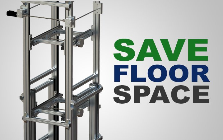 Save Floor Space